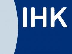 IHK-Wahl: Bewerber stehen fest
