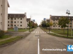 Benjamin-Franklin-Village soll bleiben