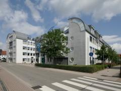 Zahlreiche Angebote in der Außenstelle des Rhein-Neckar-Kreises