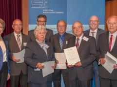 Städtetag ehrt Elke Stegmeier