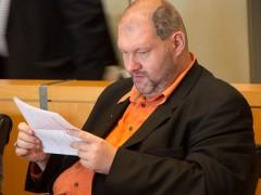 Prozess gegen Stadtrat Hehl soll im Mai fortgesetzt werden