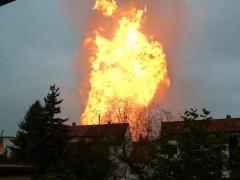 Gas-Explosion in Ludwigshafen: Fahrlässige Tötung?