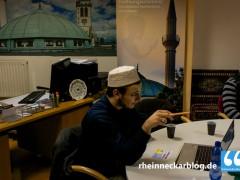 Im Dialog gegen Radikalisierung und Islamfeindlichkeit