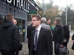 """NPD-Anwalt wirft Weinheimer OB """"versuchten Prozessbetrug"""" vor"""