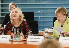 """""""Geschlechterquote für Aufsichtsräte nicht zielführend"""""""