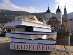 Heidelberg goes Hollywood – Inside the Writer's Room