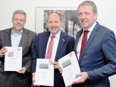 Mannheim hat 2,28 Milliarden Euro Vermögen