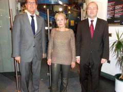 Planetarium Mannheim feiert 30. Geburtstag