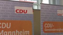 Hat die CDU sich eine Leistung erschlichen oder geht das alles so in Ordnung?