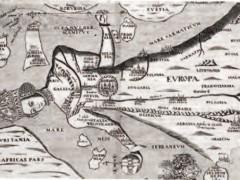 Im Kreisarchiv Ladenburg: Reise in die Vergangenheit Europas