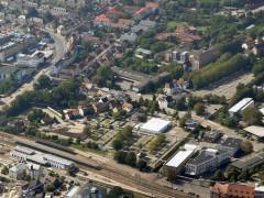 """""""Westlich Hauptbahnhof"""" kommt voran"""