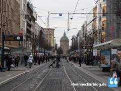 Kinderstadtplan Mannheim: Spiel und Spaß im Quadrat