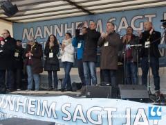 """Abrechnungsprobleme bei """"Mannheim sagt Ja""""?"""