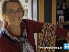 Eine große Schwester nicht nur für Peru