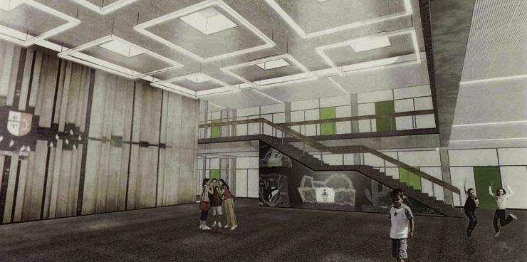 schulanbau und sanierung beschlossen rheinneckarblog. Black Bedroom Furniture Sets. Home Design Ideas