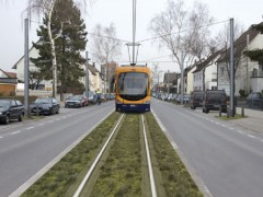 Beeinträchtigungen im Stadtbahn- und Individualverkehr