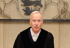 Richter rastet aus
