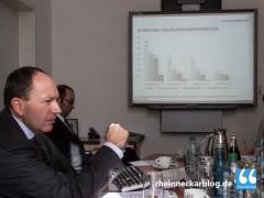 """Bürgermeister Specht: """"Deutlich weniger Ordnungswidrigkeiten durch verstärkte Präsenz"""""""
