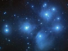 Der Weltraum in neuer Dimension