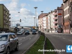 Abfahrt Parkring/Hafenstraße ab heute frei