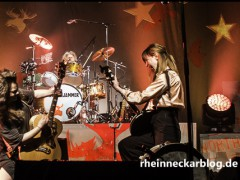 """Norwegisches """"Rockland"""" im Maimarktclub"""