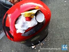 Abfalltrennung in neun Sprachen