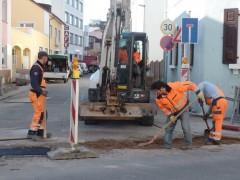 Viernheim: Unternehmen begrüßen Breitband-Ausbau