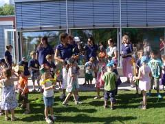 Anforderungen an Kinderbetreuung steigen