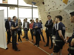 Die Schnittstelle zwischen Sport und Jugendhilfe