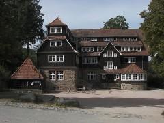 Odenwaldschule schließt wegen drohender Insolvenz