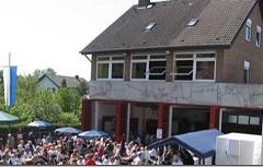 Feuerwehr Sulzbach feiert Tag der offenen Tür