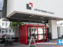 Wilhelm-Hack-Museum veranstaltet Filmreihe im Capitol LichtspielTheater