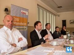 CDU Mannheim: Ernötigte Transparenz