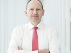 Erster Bürgermeister Christian Specht (CDU). Foto: Stadt Mannheim