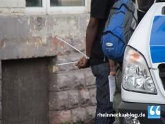 Bundesregierung wird mit Abschiebeeinrichtung für kriminelle UMAs scheitern