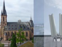 Freies Internet in Viernheimer Innenstadt