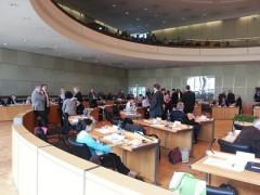Das Gemeinderatsmandat: Zurückgeben oder behalten?
