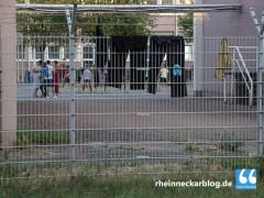 Flüchtlingsunterbringung: Alle Kapazitäten werden genutzt