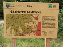 Neuer Laudenbacher Naturlehrpfad