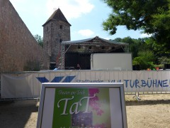 """Theater am Teich""-Fest startet"
