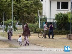 """Bürokratische Probleme bei """"Flüchtlingsverteilung"""""""