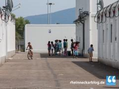 Anschlussunterbringung von Flüchtlingen in Kreiskommunen einvernehmlich geregelt