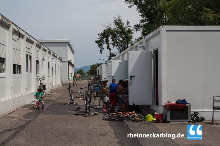 flüchtlingslager schwetzingen-18. Juli 2015-IMG_4735