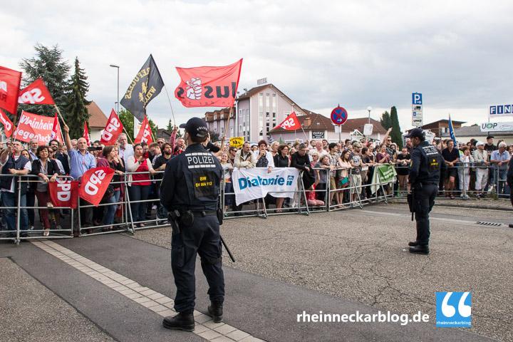 hotel atlante schwetzingen flüchtlinge-09. Juli 2015-IMG_5910