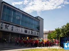 Dramatische Zahl: Sanierung des Nationaltheaters soll 185 Millionen Euro kosten