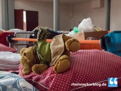 Flüchtlingsunterbringung in Ladenburg