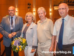 Wechsel im Weinheimer Gemeinderat