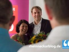 Dr. Boris Weirauch (SPD) als Landtagskandidat nominiert
