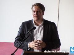 Welche Chancen hat Dr. Boris Weirauch (SPD) im Süden?