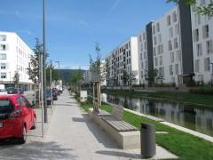 Heidelberg präsentiert Bahnstadt und Konversion auf Expo Real